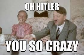 Are You Crazy Meme - image 745222 oh you so crazy know your meme