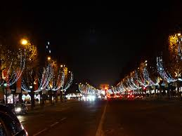 ms ellaneous paris a christmassy city of lights
