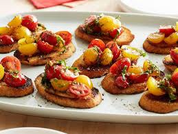 food network thanksgiving appetizers it u0027s the first official day of summer u2014 here u0027s what to make fn