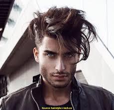 Coole Frisuren Lange Haare M舅ner by Spektakulär Coole Frisuren Für Mittellange Haare Männer Deltaclic