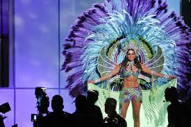 miss universe miss universe 2011 national costume pre recorded
