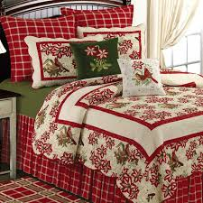 13 best christmas bedding images on pinterest bedroom decor