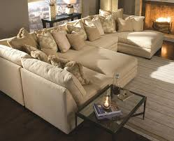 Sectional Sofas Ideas Arrange A Living Room With Large Sectional Sofas The Home Redesign