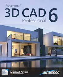 amazon com ashampoo 3d cad professional 6 download software