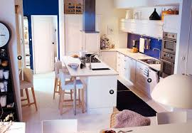exemple de cuisine avec ilot central exemple de modèle de cuisine ikea cuisine de chez ikea avec îlot