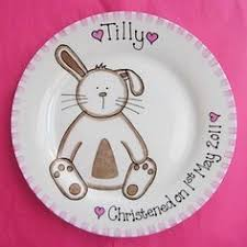 keepsake plates grandparentsday personalized porcelain grandkids character