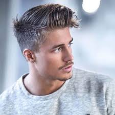 short haircuts eith tapered sides 17 classic taper haircuts