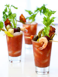 organic bloody mix the best bloody recipe and how to build your own bloody bar