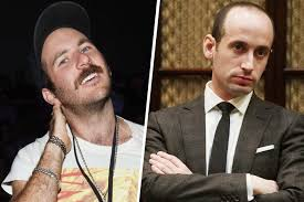the cobrasnake and stephen miller connection