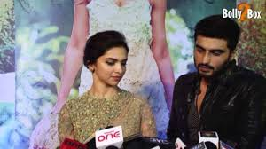 5 Deepika Padukone Controversies That Stunned Bollywood - deepika padukone gets angry with media on questions on cleavage