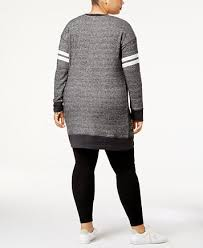 planet gold trendy plus size rugby sweater sweaters plus sizes