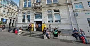 bureau de poste ouvert le samedi apr midi le mans préavis de grève au bureau de poste république le maine libre