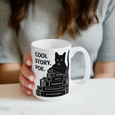 Cool Cup by Cool Story Poe