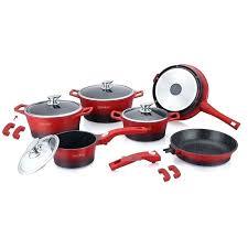 batterie de cuisine inox professionnel achat batterie de cuisine batterie de cuisine professionnelle 14