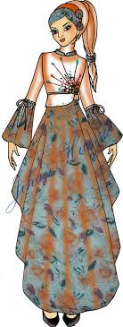 desain baju jepang sketsa desain page 15 jihanhusna spesialis rumah jahit
