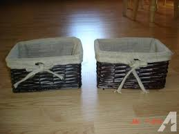 wedding items for sale country rustic burlap lace wedding items for sale in belleville