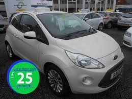 used ford ka for sale west midlands