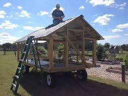 chicken coop video tour how we built it