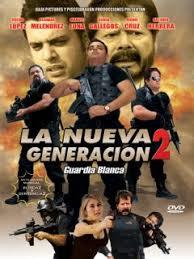 La Nueva Generacion 2 / Guardia Blanc