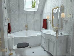 Gold Bathroom Fixtures To Da Loos Grey And White And Gold Bathroom With European Flair