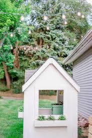 diy dream playhouse u2014detailed plans to get the look u2013 destination