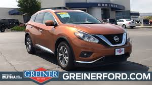 nissan murano used review used 2015 nissan murano for sale casper wy stock fn219291t
