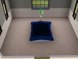 mod the sims working futon
