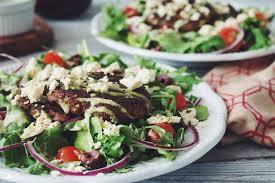 vegan mushroom gravy recipe dishmaps greek salad with mushroom walnut souvlaki for food