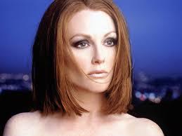 julianne moore hairstyles best celebrity hairstyles