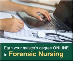 did you miss the forensic nursing webinar read everything you