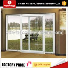 Upvc Sliding Patio Doors Upvc Patio Doors Style Pvc Sliding Patio Door For Balcony