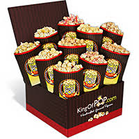 popcorn baskets popcorn gift baskets by gourmetgiftbaskets