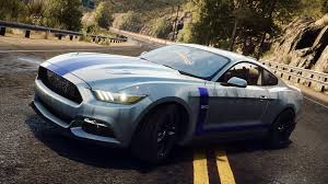ford mustang 2014 need for speed 2015 ford mustang nfs rivals photos