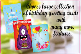 happy birthday e cards birthday greeting cards android apps on play