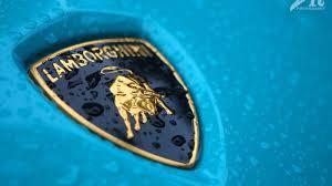 lamborghini logo lamborghini logo wallpaper hd blue 7791 freefuncar com