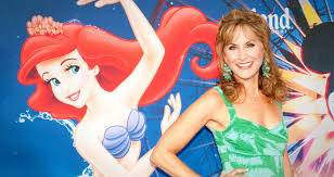 ariel u0027the mermaid u0027 jodi benson