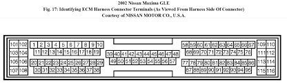 nissan maxima intake manifold code p1800 i have to pass emissions inspection but code p1800 had