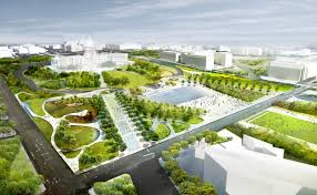 green plans diller scofidio renfro unveil green plans for the future of the