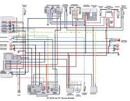 yamaha xv 250 virago wiring diagram yamaha free wiring diagrams