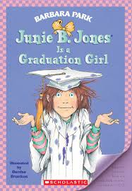 junie b jones is a graduation lesson plan scholastic