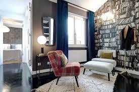 inspirierendes apartment in spannender lage in mitte