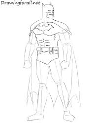 batman drawing images how to draw batman young justice video