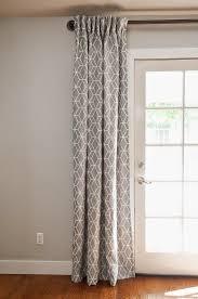 Curtain Hanging Hardware Decorating Best Drapery Hanging Ideas A Decor Exterior Design Hardware
