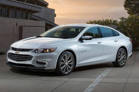 used 2016 chevrolet malibu for sale pricing u0026 features edmunds