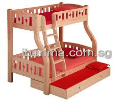 Cartoon Bunk Bed by Bunk Bed With Ergonomic Ladder Drawer Pull Out Bed Bookshelf Sold