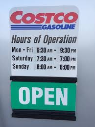 gas station hours of operation yelp