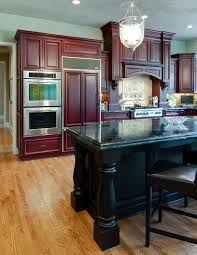 what are the different types of kitchen cabinets available