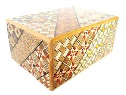 Free Wood Puzzle Box Plans by Yosegi Wikipedia