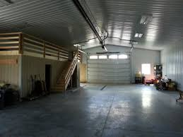 barn interiors wonderful finished pole barn interiors 2 interior storage solution