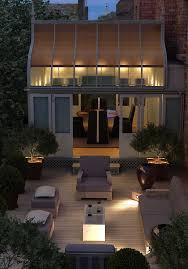 garden rooftop